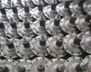 Provide all kinds of mechanical size gear processing