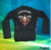 2012 latest custom cycling jersey with LONG sleeve in fall