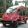 4 Seat Electric People Movers DN-4 with CE Certificate