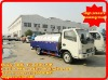 dongfeng 3000 liters high pressure cleaning vehicle