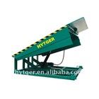 DCQ 8-0.7 8 Ton Stationary Hy8draulic Dock Ramp