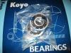 Japanese KOYO IKO Cylindrical Roller Bearing NU1018M
