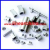 high percision linear shaft support
