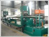 3-roller symmetrical plate rolling machine for ships