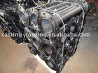 casting iron sewage pipe