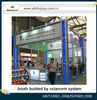 exhibition stand system