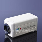 2.0MP C-mount VGA Industrial Camera with 4 GB SD card