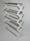 Multi-function Plastic Shoe Rack For Home Useage