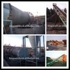 Reliable drum dryer machine with good design