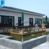 cheap modern prefabricated house and villa