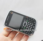 2013 very cheap cellular phone Q9,C2,C100,9300