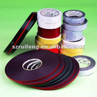 Colorful 1mm/2mm Thinkness EVA/PE Foam Tape