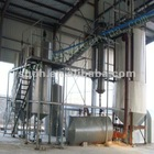 Waste/Used Engine Oil fuel oil Distillation Equipment with10tons Capacity