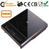 Sensing Touch Induction Cooker