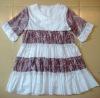 2012 girls summer dress