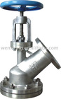 discharge valve ( Downward type )