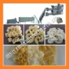 multi-functional macaroni production line