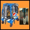 Hydraulic Rock Splitter