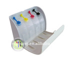 Reservoir For CISS CFS - hard cover ink tank for Bulk ink system
