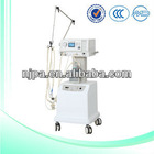 High quality neonatal ventilator system Price CPAP system ( NLF-200C )