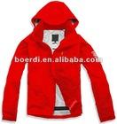 Men's fashional warmer winter recycled pet bottle coats jackets