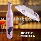Bottle Umbrella,Bottle Shape Umbrella,Wine Umbrella