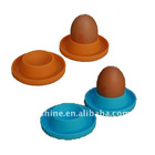 Silicone egg cups kitchen cooking utensil tableware