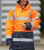 10WK0502 2 Band Workwear With Storm Flaps