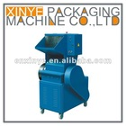plastic scrap grinder crusher machine price
