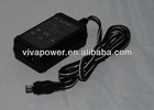 Camera AC Adapter for Sony adapter (AC-L10/L10A(B)/L15A(B)/L100)