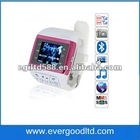 Dual SIm Card Dual Standby Watch Mobile Phone With Touch Screen Q9