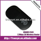 Brand New Original HSDPA 7.2Mbps HUAWEI Wireless 3G Router E585