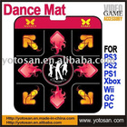 TV Dance pad / dance mat