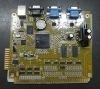 CoolAir Gaminator PCB