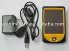 PDA mobile hand hold RFID card reader