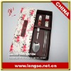Decorative cutlery of gift ideas for porcelain tableware