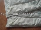 natural silk duvet