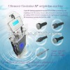 rf machine with cavitation and oriented liposuction