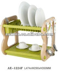PLASTIC DISH RACK, 2 LAYER DISH RACK, NEW ARRIVAL