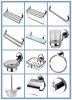 SUS304 bathroom set