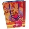 carrier paper shopping bag paper hand bag cartoon bagcustom paper shopping bag / carrier bag recycled kraft paper carrier bag