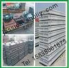 Hot exporting concrete hollow core slab machine