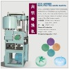 Four-piece tea light extruding machine,candle machine