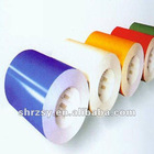 pre-painted galvanized steel coil(PPGI)