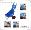 Folding Beach Trolley&Fishing Chair