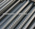 ASTM A615 high strength steel bar reinforced rebar