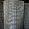 Galvanized Steel Crimped Wire Mesh(Manufacturers)
