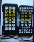 universal remote control,universal TV Jumbo remote control