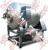 Hot commercial sausage tumbler for the small food factory