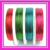 Copper tiger tail Beading Wire for jewellery